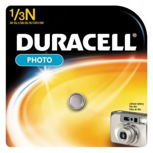 Duracell 1 3N Battery