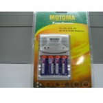 MOTOMA WITH BATTERIES