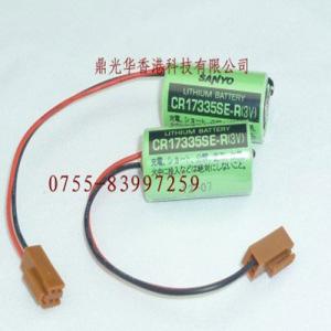 Genuine-Power-Sanyo-CR-17335-Battery-