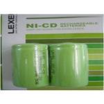 Genuine Power-lexel-ni-cd-C-SIZE-Battery-1