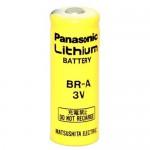 Panasonic BR A 3V Battery