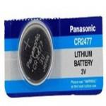 Panasonic CR 2447 Batteries