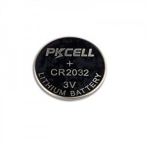 Pk Cell Cr2032