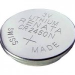 Renata CR 2450N Battery