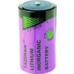 Tadiran TL 5930 D Size Batteries