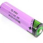 Tadiran Tl 5104 AA Batteries