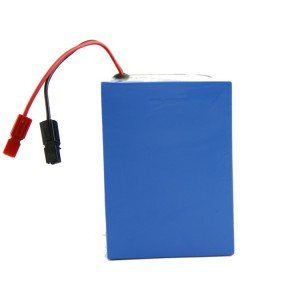 48v 20ah Lithium Ion Battery Pack