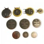 Coin Batteries (CR & ER Series)