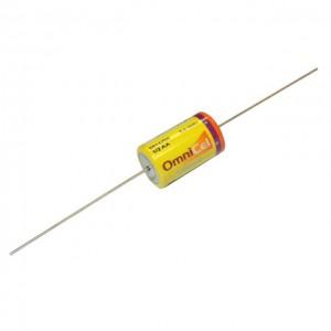 Omnicel 1 2AA Axial ER14250 3.6v Battery