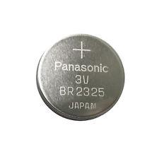Panasonic BR2325 Lithium Battery