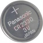 Panasonic cr2330 Lithium Battery