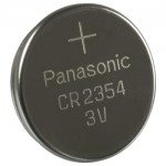 Panasonic cr2354 Lithium Battery