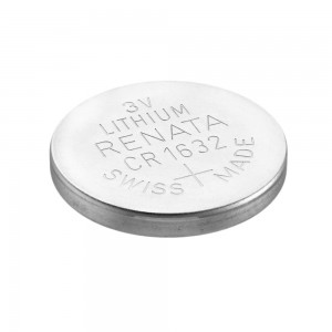 Renata Cr1632 3v Coin Battery