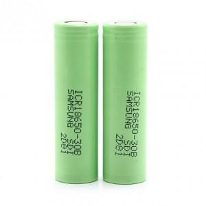 Samsung 3.7V 30b 3000mah Battery