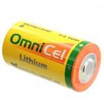 mnicel ER34615HD 3.6v D Size Battery